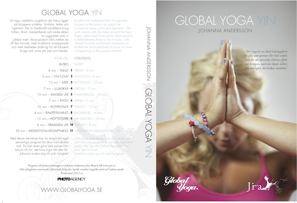 Global Yoga YIN